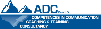 ADC | Competences in communication, coaching & training, consultancy